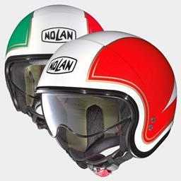 NOLAN N21 Tricolore Dekor 31